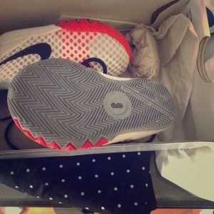 Size 3 baby nike sneakers